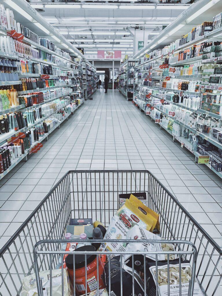 be a smart shopper